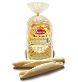 Dry Semolina Maccheroni 500g
