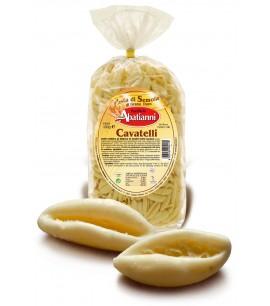 Dry Semolina Cavatelli 500g