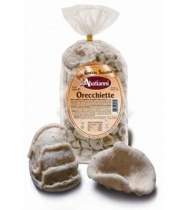 Dry Wheat Orecchiette 500g