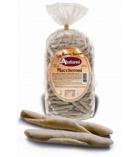 Dry Wheat Maccheroni 500g